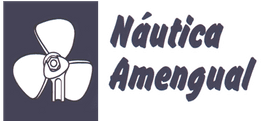 Náutica Amengual Logo